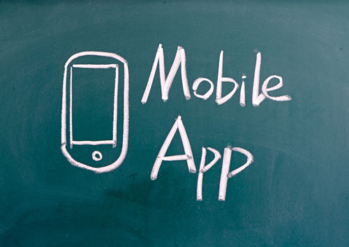 Mobile loyalty apps for business