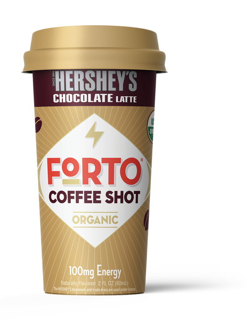 FORTO Coffee's Win a Trip to Shaq's Fun House Sweepstakes - Product