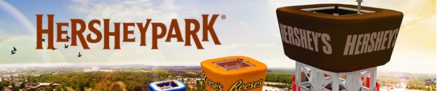 Hershey Park Text To Win