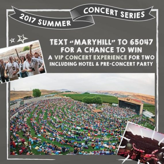 Maryhill Winery Goes All-In with Text & Mobile Marketing