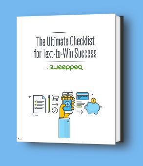 Ultimate Checklist for Text to Win Success