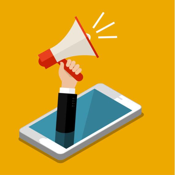 announcement, sweepstakes winner, announce winner, mobile marketing, text to win winner