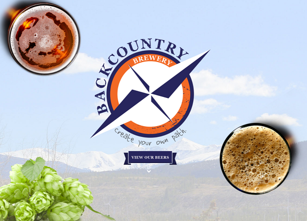 Backcountry Brewery Appeals to Audience with Text Sweepstakes Prize