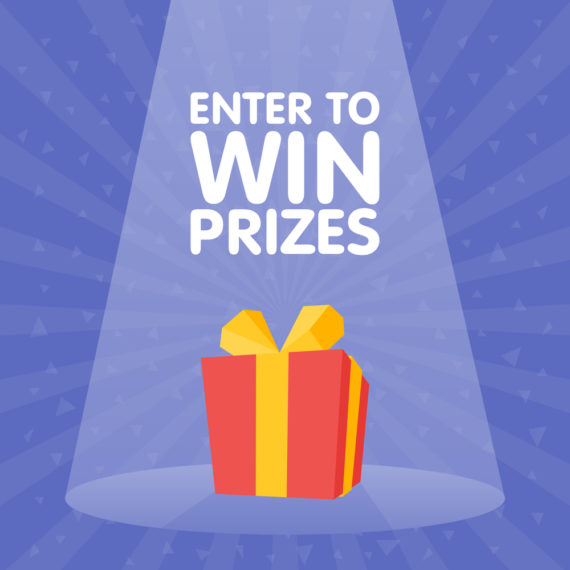 how to enter text to win, text to win, enter to win