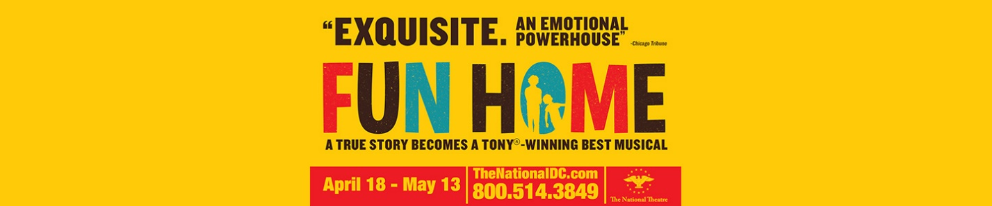 Fun Home Musical Uses Text-to-Win Software for Show Promotion