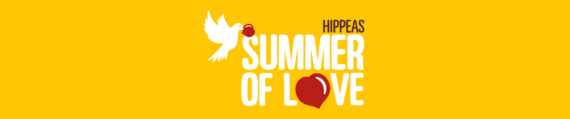 Summer of Love Text to Win Targets Modern-Day Hippies