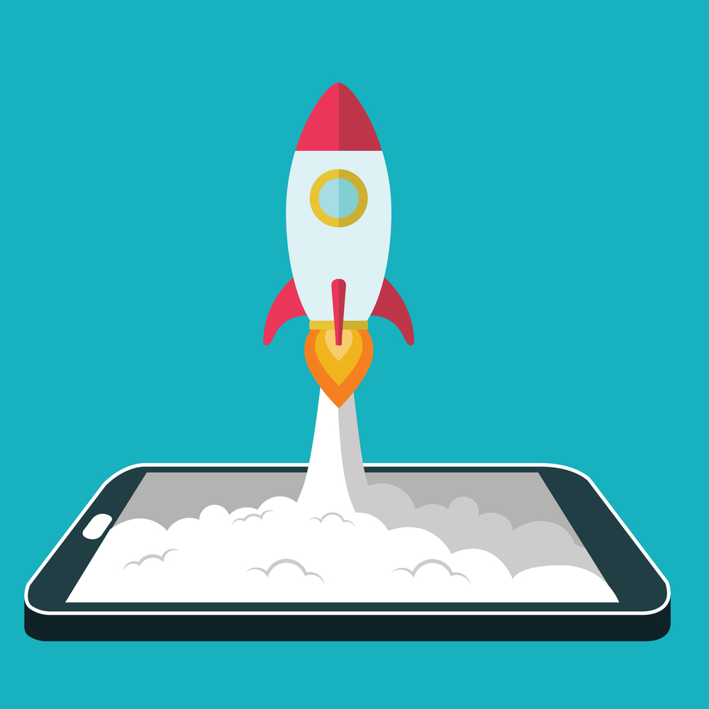 Is your marketing on mobile?