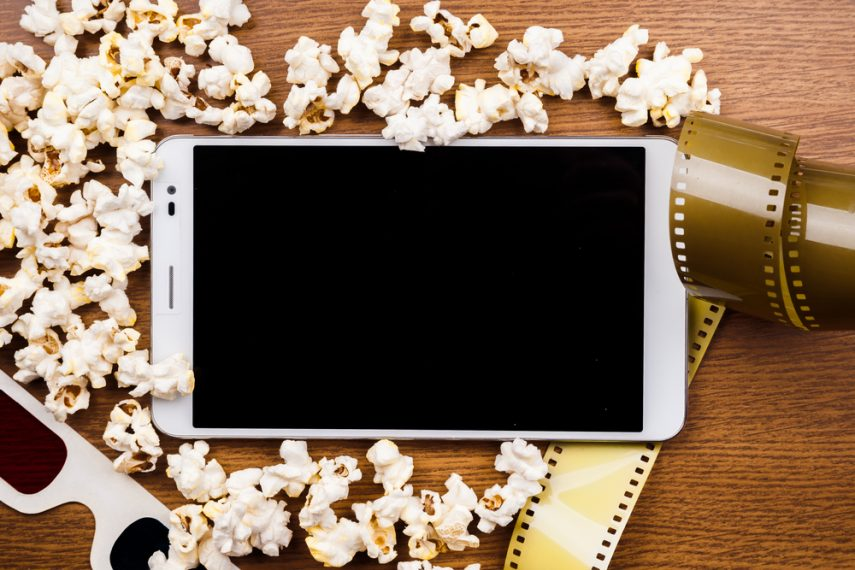 How Text to Win Can Rev Up Movie Promotions