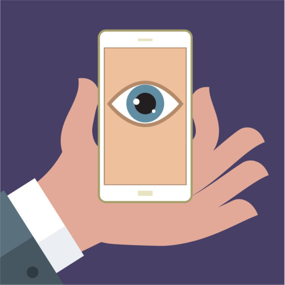 privacy policy, smartphone, sms marketing