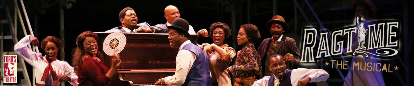 Ragtime Musical Uses Text-to-Win Sweepstakes for Promotion