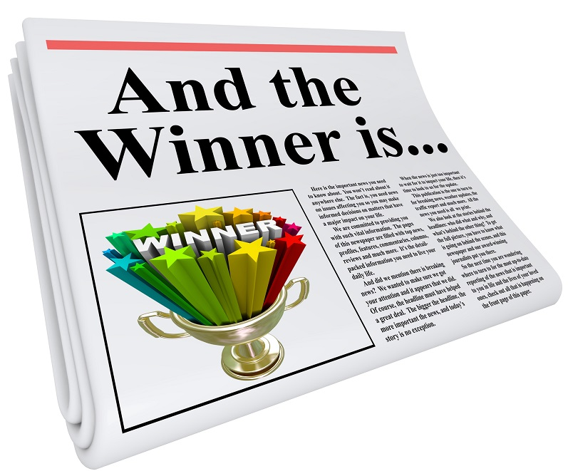 How to choose winners automatically in your text to win.