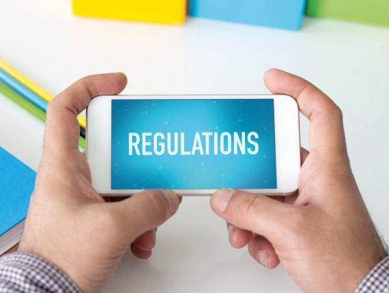 regulations-mobile