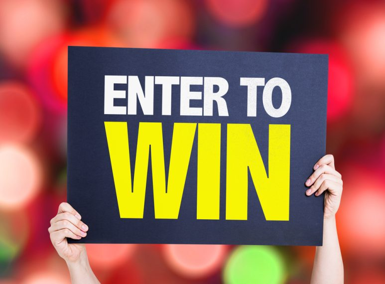 Are Text-to-Win Sweepstakes Legal? Find out...